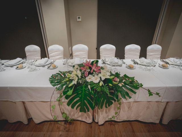La boda de Nitin y Elena en San Cristóbal de La Laguna, Santa Cruz de Tenerife 24