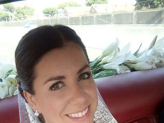 La boda de Laura  y Javier  2