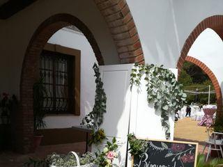 La boda de Helena   y Ismael    2