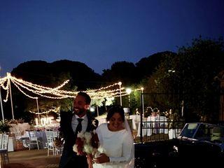 La boda de Helena   y Ismael    3