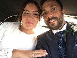 La boda de Helena   y Ismael