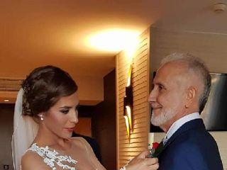 La boda de Sheila y Domingo 1