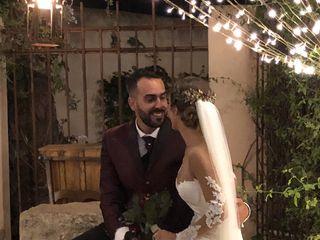 La boda de Sheila y Domingo 3