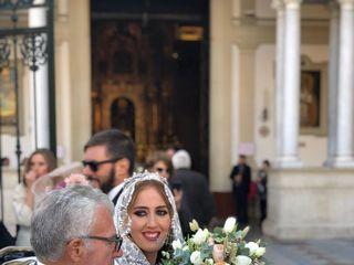 La boda de Inma y Samuel 1
