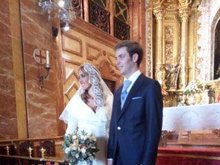 La boda de Inma y Samuel 3