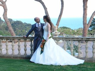 La boda de Vanesa y Eloy