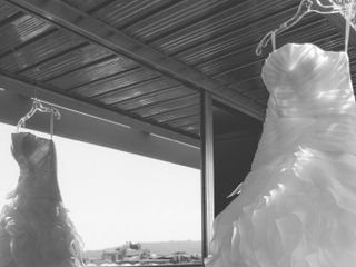 La boda de Jessica y Andrés 1
