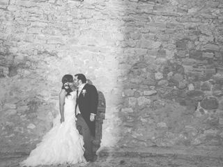 La boda de Jessica y Andrés
