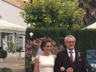 La boda de Noelia y Roberto 2
