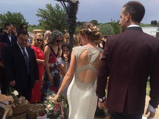 La boda de Noelia y Roberto 3