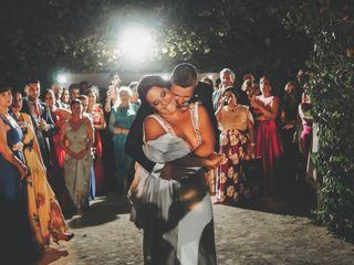 La boda de Irene y J.Pablo