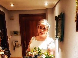 La boda de Almudena y Cristian  1