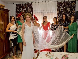La boda de Alicia y Diego 3