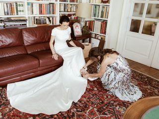 La boda de Daniela y Alberto 3