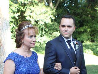 La boda de Alicia y Pedro Luis 1