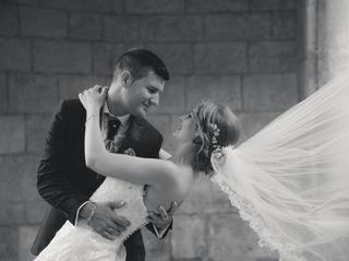 La boda de Laura y Mario