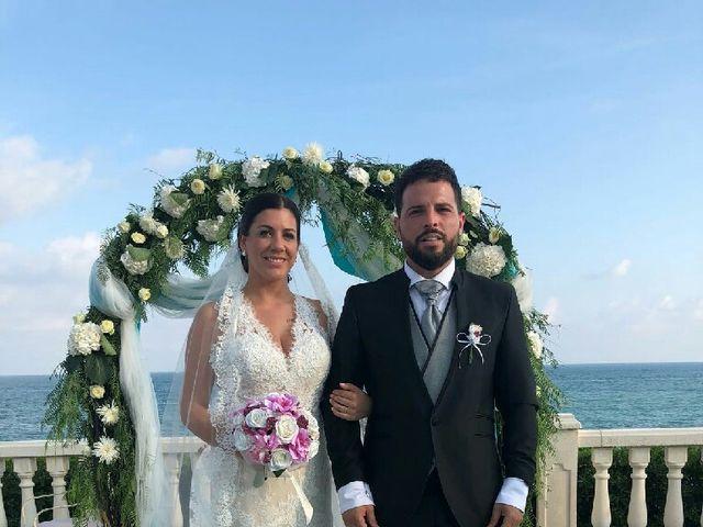 La boda de Javier  y Laura  en Vilanova I La Geltru, Barcelona 12