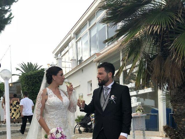 La boda de Javier  y Laura  en Vilanova I La Geltru, Barcelona 15