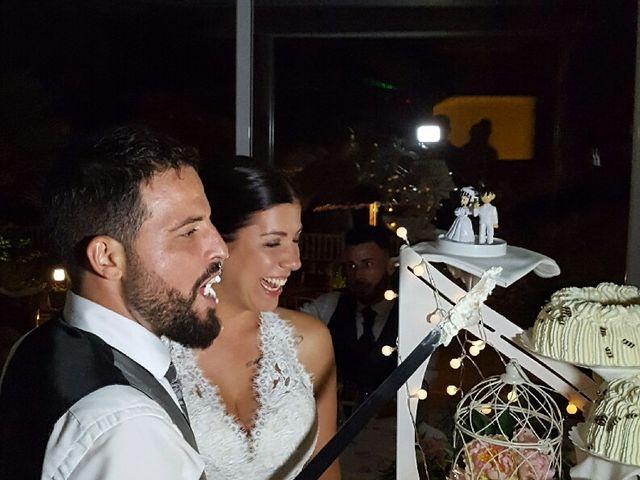 La boda de Javier  y Laura  en Vilanova I La Geltru, Barcelona 17