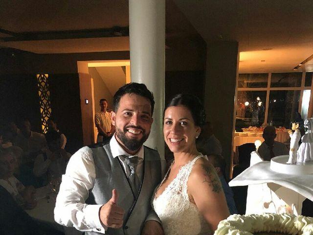 La boda de Javier  y Laura  en Vilanova I La Geltru, Barcelona 18