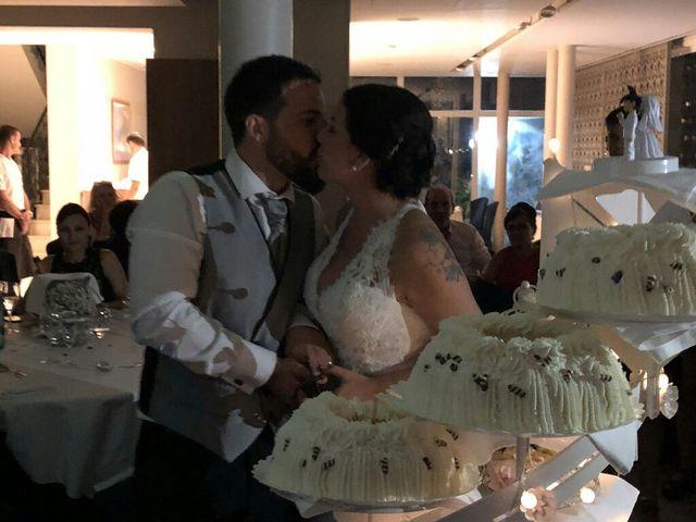 La boda de Javier  y Laura  en Vilanova I La Geltru, Barcelona 19