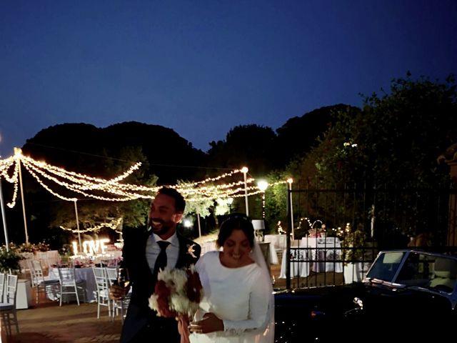 La boda de Ismael    y Helena   en Algeciras, Cádiz 4