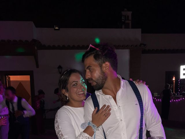 La boda de Ismael    y Helena   en Algeciras, Cádiz 7