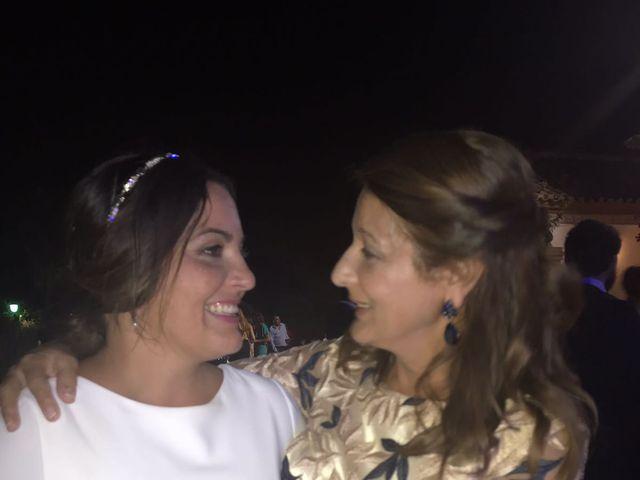 La boda de Ismael    y Helena   en Algeciras, Cádiz 8