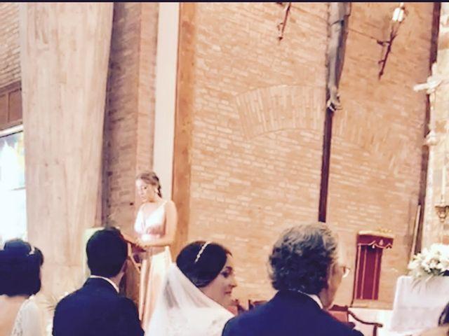 La boda de Ismael    y Helena   en Algeciras, Cádiz 11