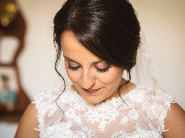 La boda de Javi y Eva en Zafra, Badajoz 18