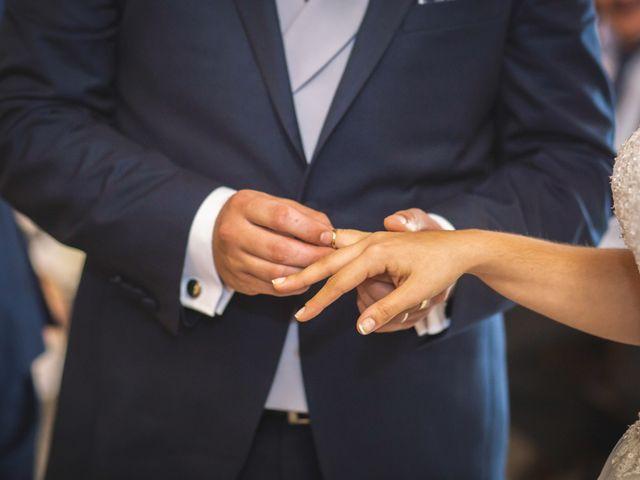 La boda de Javi y Eva en Zafra, Badajoz 24