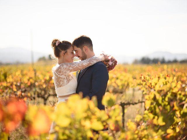 La boda de Ramon y Nuria en Odena, Barcelona 2