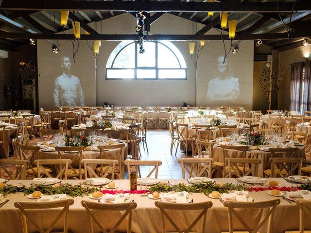 La boda de Ramon y Nuria en Odena, Barcelona 5