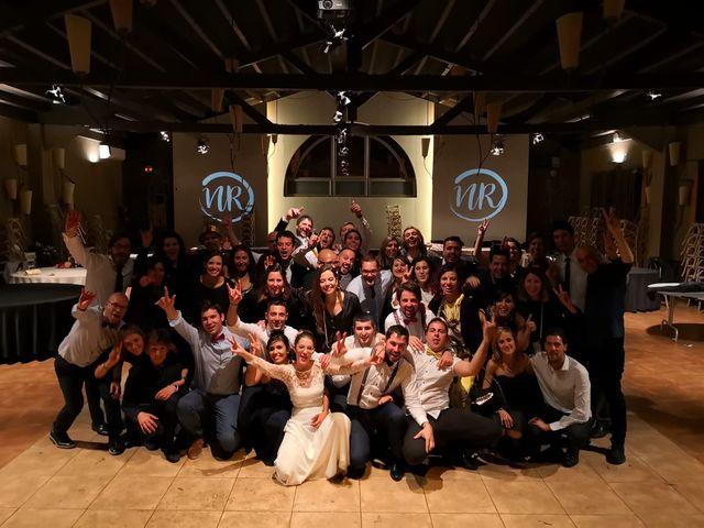 La boda de Ramon y Nuria en Odena, Barcelona 6
