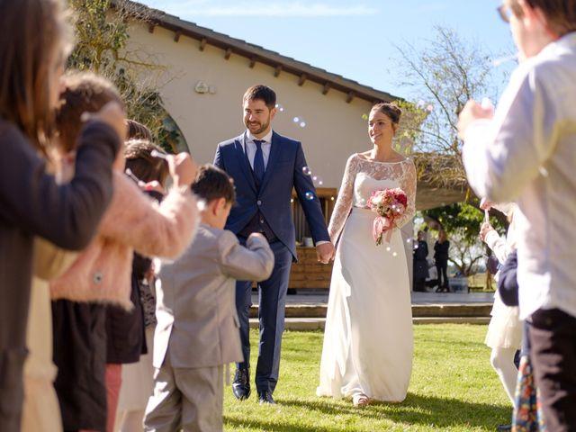 La boda de Ramon y Nuria en Odena, Barcelona 7