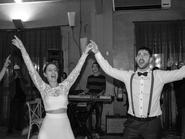 La boda de Ramon y Nuria en Odena, Barcelona 12