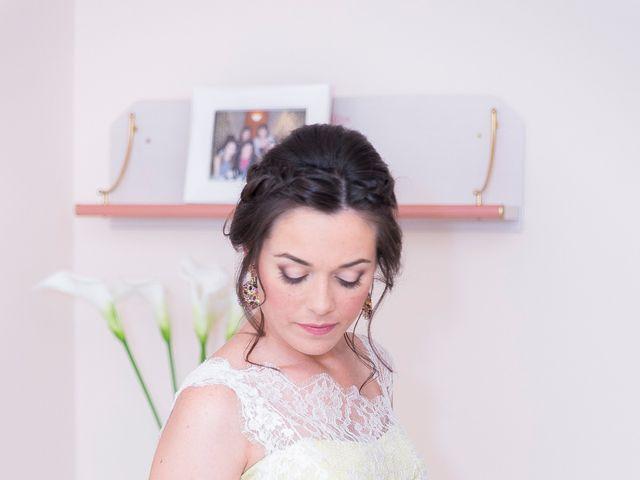 La boda de Eliseo y Gemma en Alzira, Valencia 10