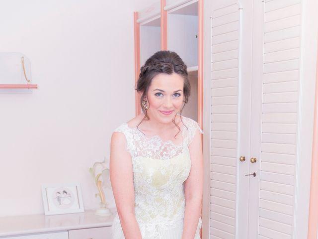 La boda de Eliseo y Gemma en Alzira, Valencia 13