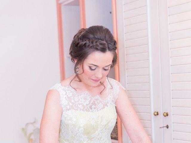 La boda de Eliseo y Gemma en Alzira, Valencia 14