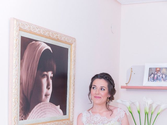 La boda de Eliseo y Gemma en Alzira, Valencia 16