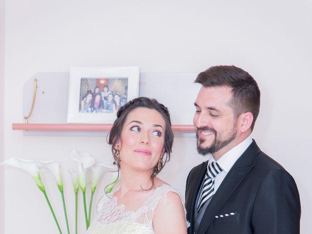 La boda de Eliseo y Gemma en Alzira, Valencia 18