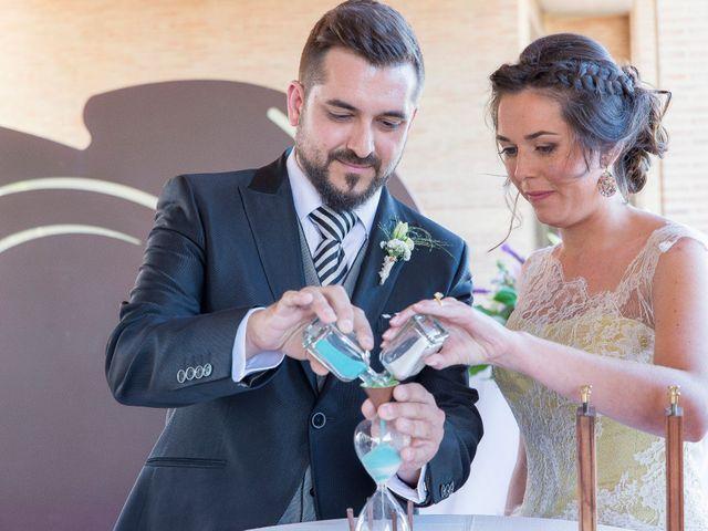 La boda de Eliseo y Gemma en Alzira, Valencia 22