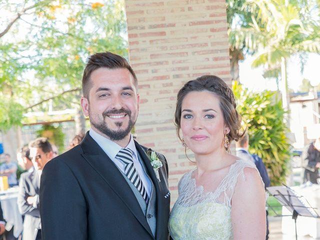 La boda de Eliseo y Gemma en Alzira, Valencia 24