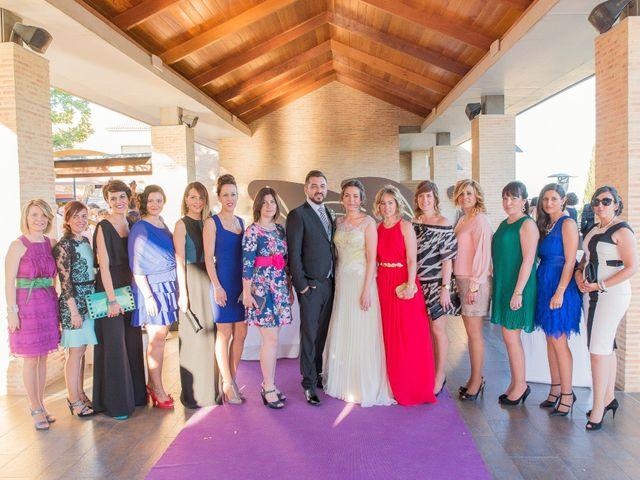 La boda de Eliseo y Gemma en Alzira, Valencia 26
