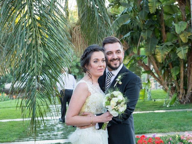 La boda de Eliseo y Gemma en Alzira, Valencia 27