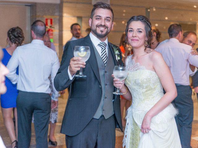 La boda de Eliseo y Gemma en Alzira, Valencia 28