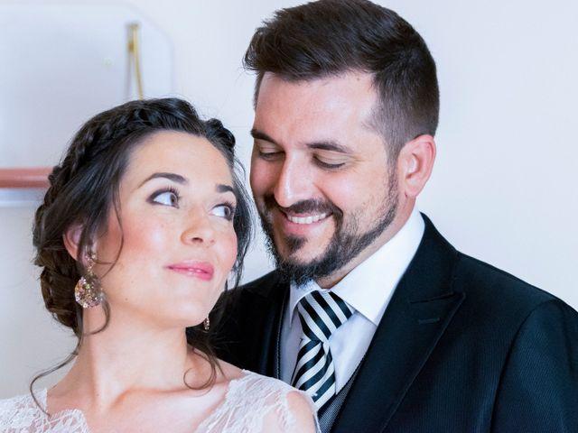 La boda de Eliseo y Gemma en Alzira, Valencia 34
