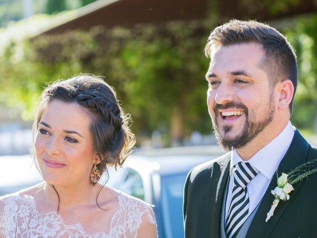 La boda de Eliseo y Gemma en Alzira, Valencia 35