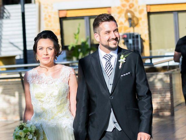 La boda de Eliseo y Gemma en Alzira, Valencia 36