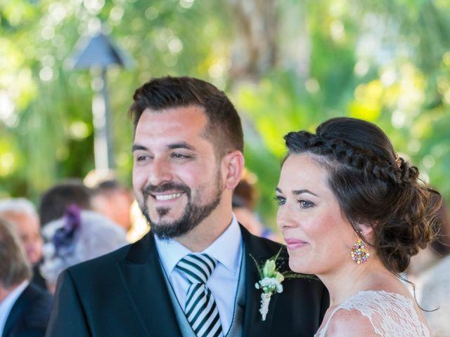 La boda de Eliseo y Gemma en Alzira, Valencia 39